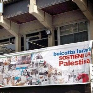 """""""Boicottare Israele"""". Il Consiglio degli studenti universitari di Torino approva la mozione"""