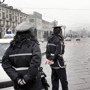 Torino, domenica senza auto: blocco totale dalle 10 alle 18