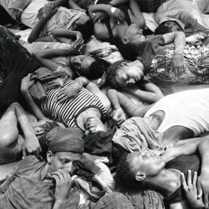 Torino, a Camera 70 anni d'Italia raccontati dalle foto di Magnum