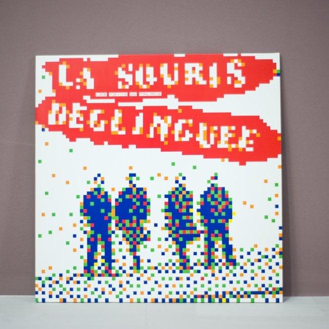 Torino, in mostra l'arte contemporanea sulle copertine dei dischi