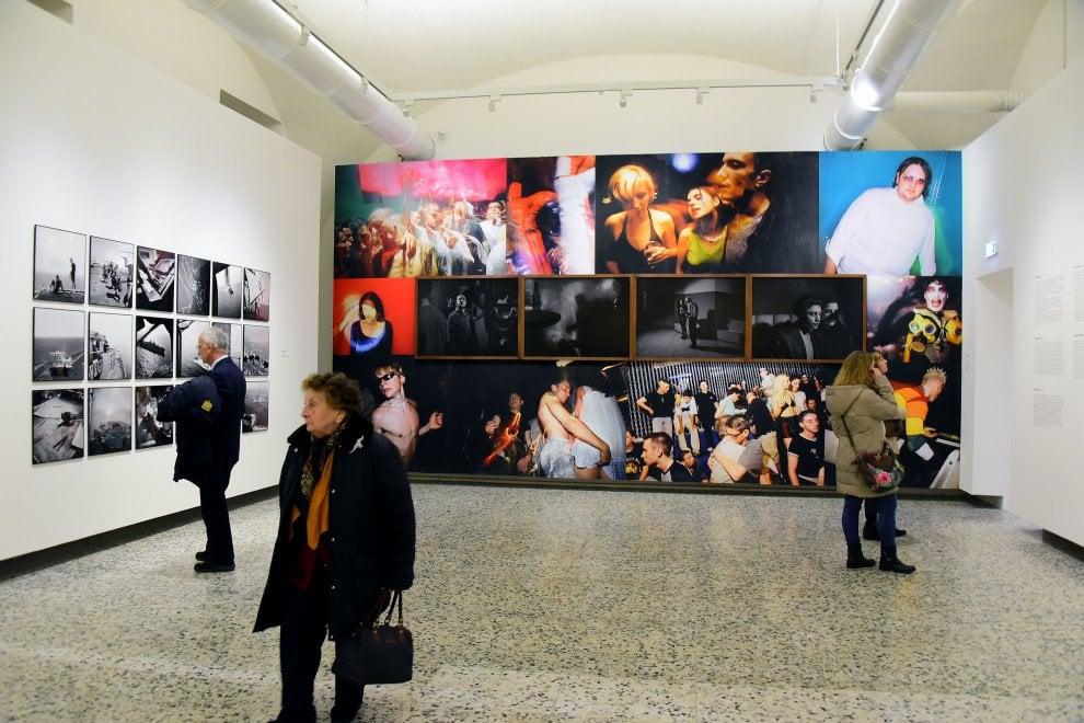 Torino, settant'anni di Italia raccontati dai fotografi di Magnum