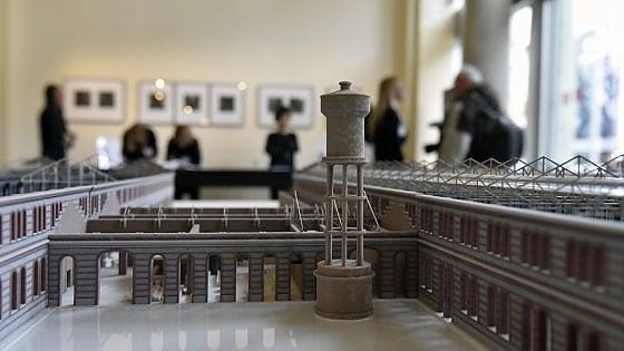 Torino, ecco le nuove Ogr: 20mila metri quadrati di cultura, gusto e innovazione