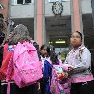 """""""Studenti stranieri in aule separate"""", rivolta a Vercelli contro la provocazione della scuola"""