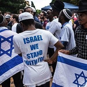 Biella, l'Anpi vuole proiettare nelle scuole il film antisionista: 'Israele, il cancro': ma la Provincia glielo nega