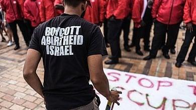 Biella, l'Anpi vuole proiettare a scuola  il film: 'Israele, il cancro': no della Provincia
