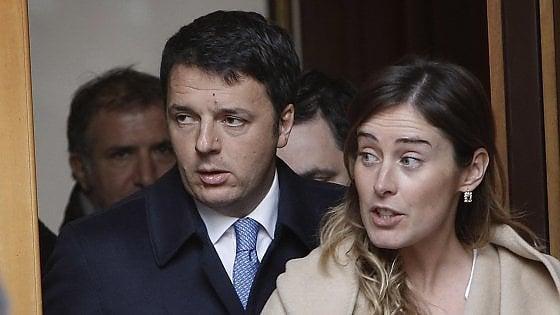 Torino, da Padoan a Lotti parata di ministri con Renzi al Lingotto