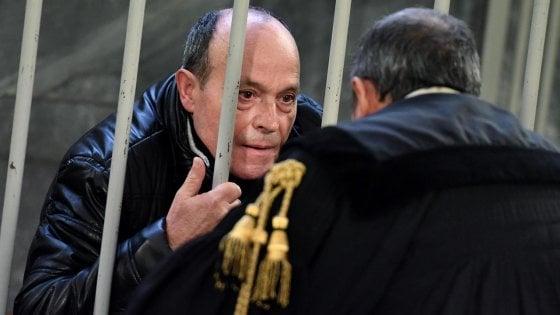"""Omicidio Caccia, Barresi in aula: """"Non ho mai conosciuto l'ex Prima Linea D'Onofrio"""""""