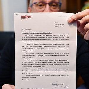 """La Oerlikon Graziano fa marcia indietro: """"Stiamo riconsiderando il licenziamento dell'operaio trapiantato"""""""
