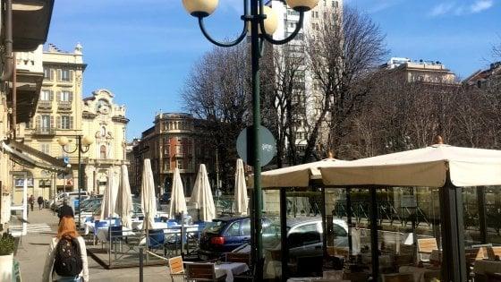 Torino gli esercenti norme vecchie cambiamo il for Quattro ristoranti torino