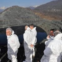 Amianto, un enigma le quattro nuove discariche in Piemonte: Balangero d'accordo, Roaschia no