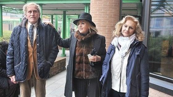 Torino, tolta la bambina ai genitori-nonni:
