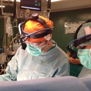 Torino, l'appendice al posto dell'uretere: bimba di due anni torna a fare pipì