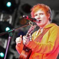 Ed Sheeran, il fenomeno rosso,