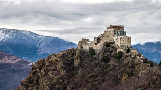 Torino, patrimonio Unesco: presentata la candidatura della Sacra di ...