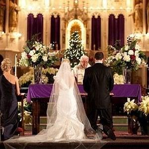 Torino, diminuiscono i matrimoni in chiesa, ma aumentano le richieste di annullamento
