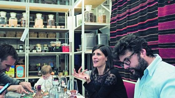 """Torino, a pranzo con Appendino: """"La capitale degli agnolotti non diventerà vegana, ma vegan friendly"""""""