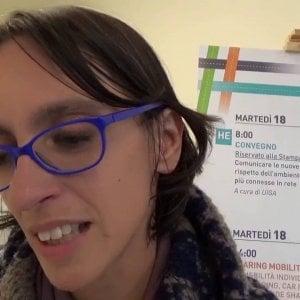 """Torino, l'assessora alla viabilità: """"Gli aumenti della sosta per finanziare il servizio del trasporto disabili"""""""
