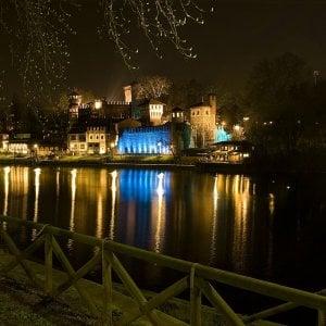Torino, fotografo picchiato e rapinato al Valentino
