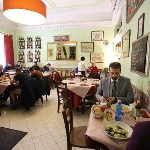 """""""Forchetta e scarpetta"""", l'osteria moderna dai sapori tranquilli"""