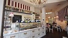 Il mondo delle torte si rinnova da Berlicabarbìs                          di LEO RIESER