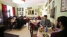 """""""Forchetta e scarpetta"""" modernità e tranquillità   di LUCA IACCARINO"""
