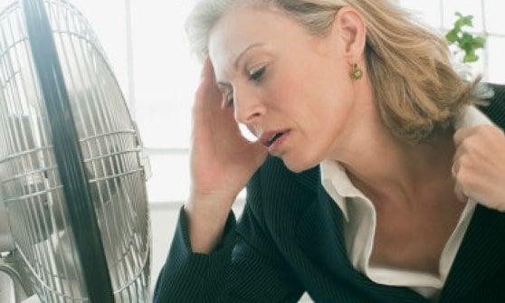 """Con la cimicifuga la menopausa diventa una """"nuova primavera"""""""