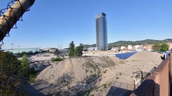 Torino, diciotto milioni per bonificare l'area su cui sorgerà il Parco della Salute