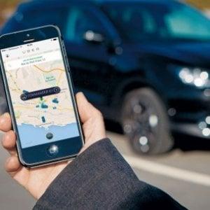 """Il tribunale di Torino: """"Uber Pop fa concorrenza sleale ai tassisti"""""""
