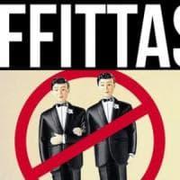Torino, la denuncia di una coppia: niente casa perché siamo gay