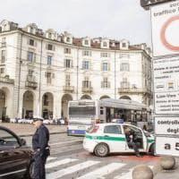 """Torino, """"più inquini, più paghi"""": Appendino riscrive le regole per entrare in centro con..."""