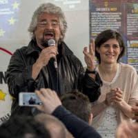 """Appendino: """"Da Grillo e Casaleggio ricevo supporto, ma nessuna ingerenza: forse a Torino..."""