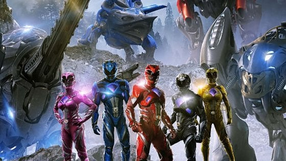 Cartoons on the Bay sbarca a Torino: Giappone ospite d'onore, Power Rangers in anteprima