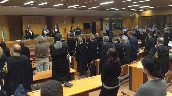 """'Ndrangheta, i giudici di """"San Michele"""": nel Torinese 'ndrina distaccata per gli appalti"""
