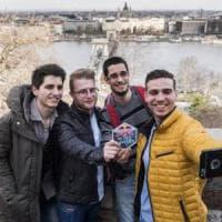 Il Politecnico di Torino ai campionati mondiali della mente