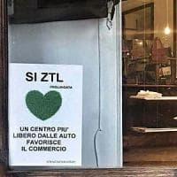 I commercianti si dividono sulla Ztl prolungata: