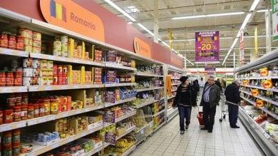 Stangata sulla tassa dei rifiuti,  i supermercati insorgono