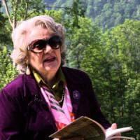 La scrittrice armena Arslan cittadina onoraria di Torino