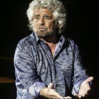 Ritorna Beppe Grillo ma per ora accoglienza tiepida: venduti i due terzi