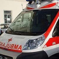 Torino: bloccano l'ambulanza che trasporta un malato grave in contromano