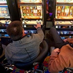Legge regionale slot machine
