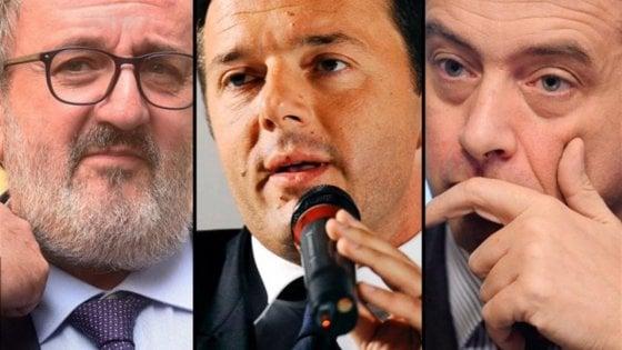 Pd, Renzi stravince anche in Piemonte. L'ex-premier è sopra il 65% e doppia Orlando