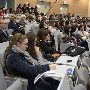 Torino,  81 studenti da tutta Italia in gara per le Olimpiadi della lingua italiana