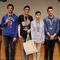 Torino: arrivano dalla Basilicata e dal Veneto le medaglie d'oro delle Olimpiadi dell'italiano