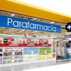 Colesterolo, trigliceridi, glicemia: niente più esami diagnostici nelle parafarmacie in Piemonte