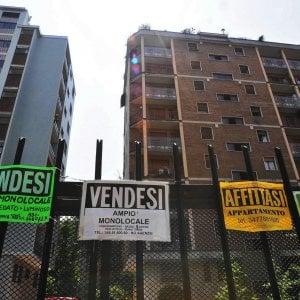 """Luca Portinaro: """"Le banche ora concedono più mutui ma l'incertezza sulle tasse resta un freno"""""""