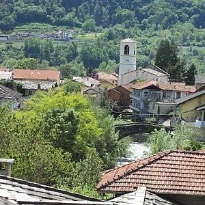 Torino l 39 architetto suggerisce 65 passeggiate in montagna per tutte le stagioni - Lavoro architetto torino ...