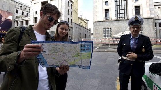 Torino la sorpresa di pasqua tre turisti su quattro per for Quattro ristoranti torino