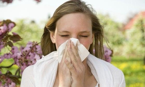 Temperature ballerine e malanni di stagione? Con il corniolo si risolve in un sol boccone