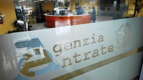 Torino dichiarazione dei redditi l 39 agenzia delle entrate for Agenzia entrate dichiarazione precompilata