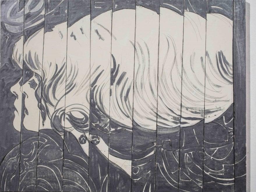 Torino, in mostra un secolo d'arte dal Risorgimento alla Pop Art